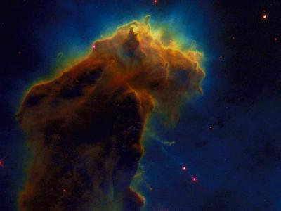 Deep Space - Images