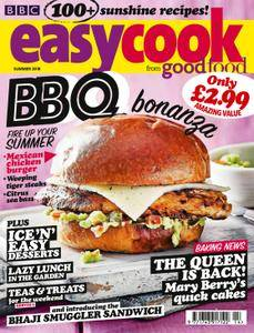 BBC Easy Cook UK - July 2018