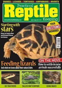 Practical Reptile Keeping - September 2015