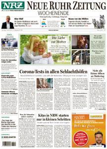 Neue Ruhr Zeitung – 09. Mai 2020