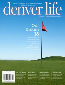 Denver Life Magazine – July 2020