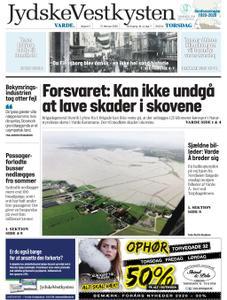JydskeVestkysten Varde – 13. februar 2020
