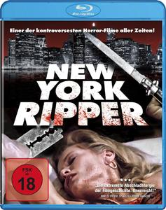 The New York Ripper (1982) [REMASTERED]