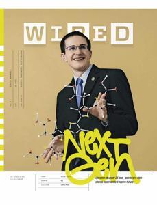 Wired Italia – dicembre 2020