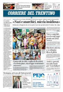 Corriere del Trentino – 03 marzo 2019