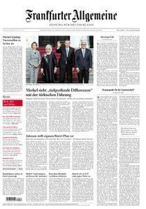 Frankfurter Allgemeine Zeitung F.A.Z. - 29. September 2018