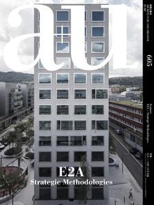 a+u Architecture and Urbanism  a+u 建築と都市  - February 2021