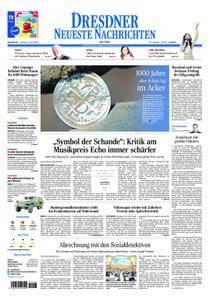 Dresdner Neueste Nachrichten - 17. April 2018