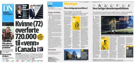 Dagens Næringsliv – 04. mars 2019