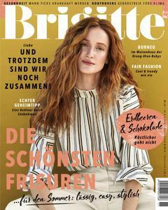 Brigitte - 18. Mai 2019