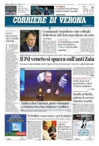 Corriere di Verona – 14 febbraio 2020