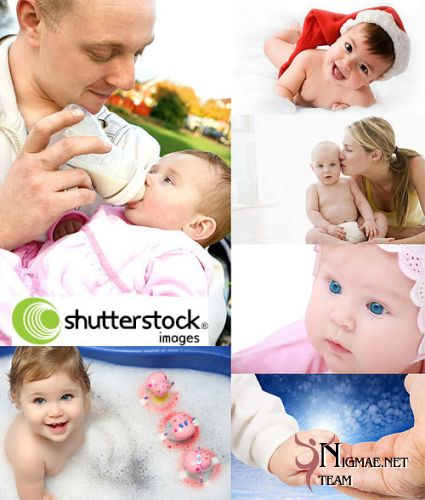 Anazing Baby SS Pictures