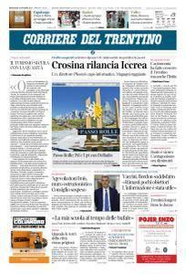 Corriere del Trentino - 25 Ottobre 2017