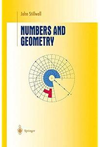 Numbers and Geometry [Repost]