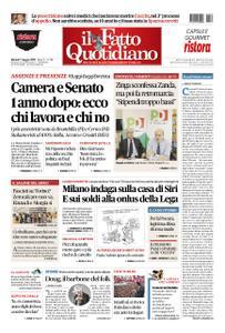 Il Fatto Quotidiano - 07 maggio 2019