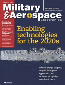 Military & Aerospace Electronics - January 2020