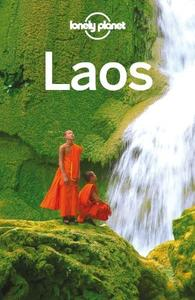 Lonely Planet Laos (Country Guide) (repost)