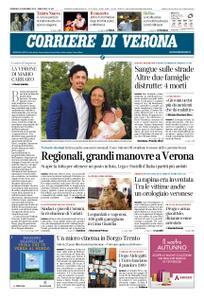 Corriere di Verona – 03 novembre 2019