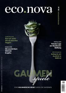 eco.nova - Spezial Kulinarik & Lifestyle 2021