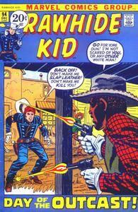 Rawhide Kid v1 094 1971