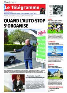 Le Télégramme Auray – 05 mai 2019