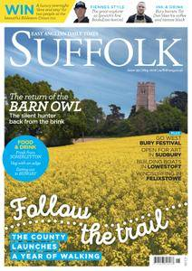 EADT Suffolk - May 2016