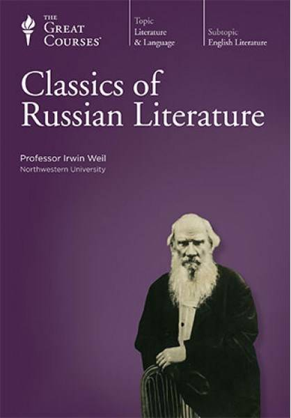 Classics Of Russian Literature [repost]