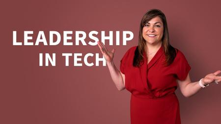 Leadership in Tech