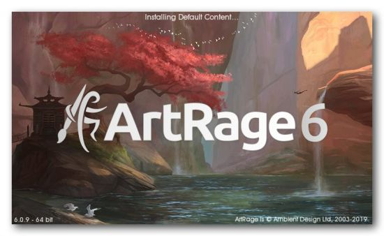 Ambient Design ArtRage 6.0.9 (x86/x64) Multilingual