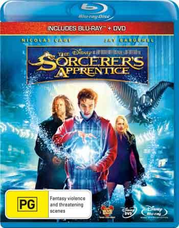 The Sorcerer S Apprentice 2010 Avaxhome
