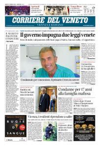 Corriere del Veneto Vicenza e Bassano – 25 gennaio 2020