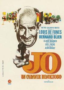 Jo (1971)