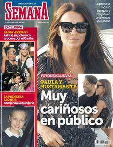 Semana España - 20 septiembre 2017