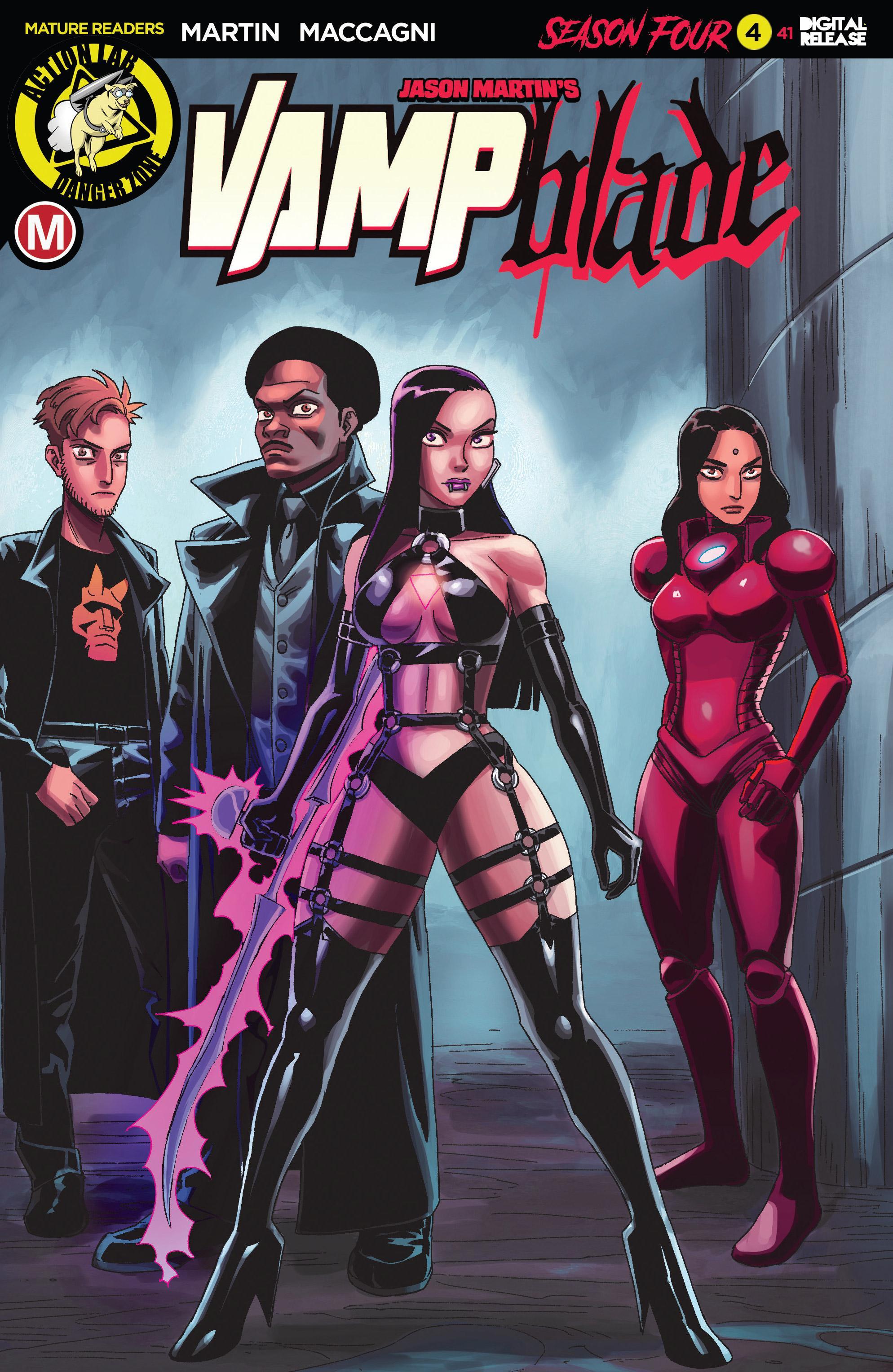 Vampblade Season 4 004 2019 digital dargh