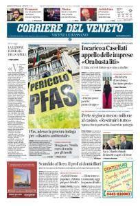 Corriere del Veneto Vicenza e Bassano - 19 Aprile 2018