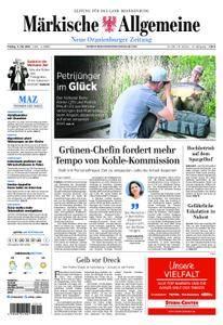 Neue Oranienburger Zeitung - 11. Mai 2018