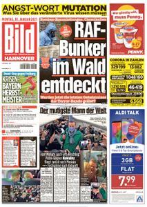 BILD Hannover - 18 Januar 2021