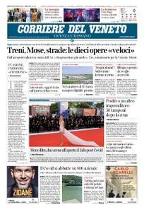 Corriere del Veneto Vicenza e Bassano – 08 luglio 2020