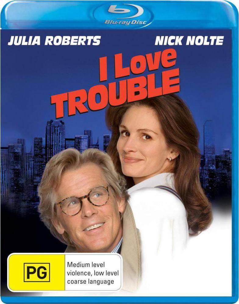 I Love Trouble (1994)