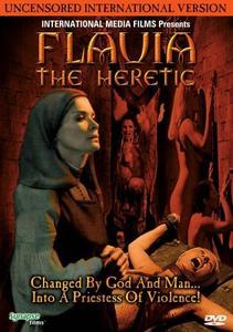 Flavia, the Heretic (1974) Flavia, la monaca musulmana