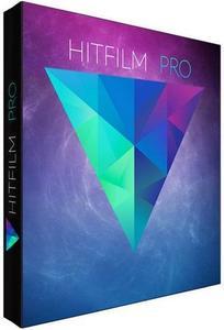 HitFilm Pro 11.0.8319.47197