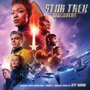 Jeff Russo - Star Trek: Discovery (Season 2) [Original Series Soundtrack] (2019) [Official Digital Download]