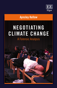 Negotiating Climate Change : A Forensic Analysis