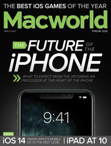 Macworld USA - March 2020