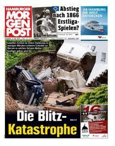 Hamburger Morgenpost - 12. Mai 2018