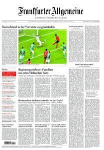 Frankfurter Allgemeine Zeitung F.A.Z. - 28. Juni 2018