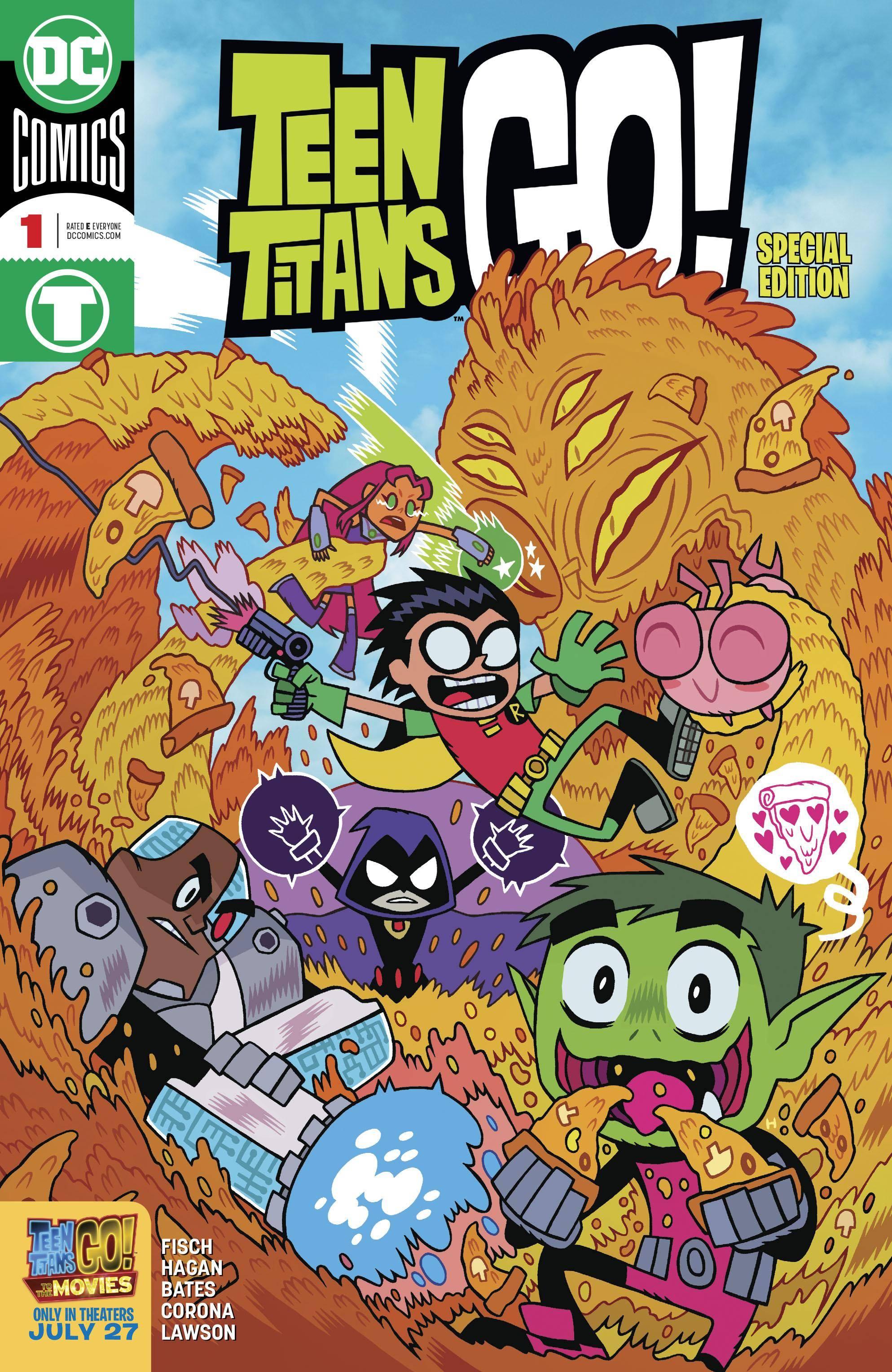 Teen Titans Go! Special Edition (2018) (digital) (Son of Ultron-Empire)