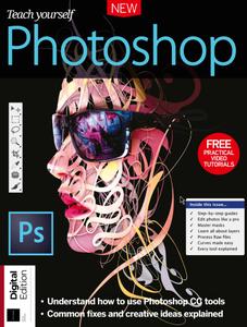 Teach Yourself Photoshop (8th Edition)