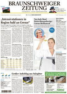 Braunschweiger Zeitung – 16. April 2021