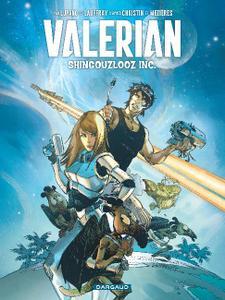Valerian vu par T02